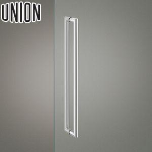 UNION(ユニオン) G1169-01-001-L600 棒タイプ(ミドル/スタンダード) L600mm 1セット(内外) 建築用ドアハンドル[ネオイズム]