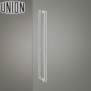 UNION(ユニオン) G1169-01-023-L600 棒タイプ(ミドル/スタンダード) L600mm 1セット(内外) 建築用ドアハンドル[ネオイズム]