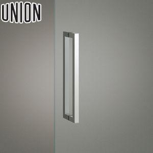 UNION(ユニオン) G1171-01-001-L450 棒タイプ(ミドル/スタンダード) L450mm 1セット(内外) 建築用ドアハンドル[ネオイズム]