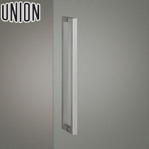 UNION(ユニオン) G1171-01-023-L600 棒タイプ(ミドル/スタンダード) L600mm 1セット(内外) 建築用ドアハンドル[ネオイズム]