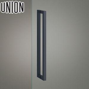 UNION(ユニオン) G1171-01-061-L600 棒タイプ(ミドル/スタンダード) L600mm 1セット(内外) 建築用ドアハンドル[ネオイズム]