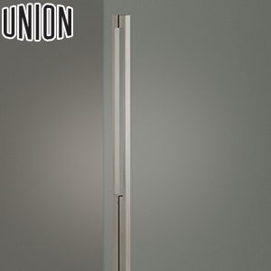 UNION(ユニオン) G1174-01-023-L1250 棒タイプ(セミロング) L1250mm 1セット(内外) 建築用ドアハンドル[ネオイズム]