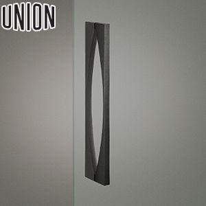 値引 UNION(ユニオン) G1175-25-101 棒タイプ(ミドル/コンテンポラリー) L600mm 1セット(内外) 建築用ドアハンドル[ネオイズム], Hem ヘム on line SHOP 83aad17c