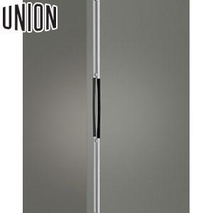 適応ドア:ガラスドア(フラッシュドアにも取付可能) UNION(ユニオン) G1189-26-120-A 棒タイプ(ロング) オーダー対応:L1735~2235mmまで 1セット(内外) 建築用ドアハンドル[ネオイズム][受注生産品]