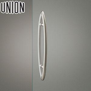 UNION(ユニオン) G2056-01-023 棒タイプ(ミドル/スタンダード) L600mm 1セット(内外) 建築用ドアハンドル[ネオイズム]