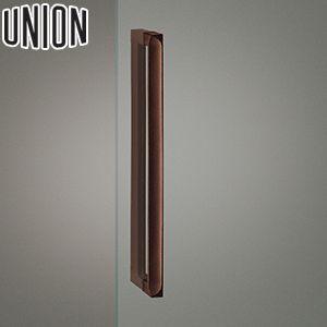 UNION(ユニオン) G2236-71-207 棒タイプ(ミドル/その他) L632mm 1セット(内外) 建築用ドアハンドル[ネオイズム]