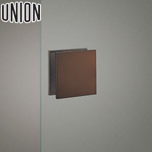 UNION(ユニオン) G2300-25-047 板タイプ(プレート) □200mm 1セット(内外) 建築用ドアハンドル[ネオイズム]