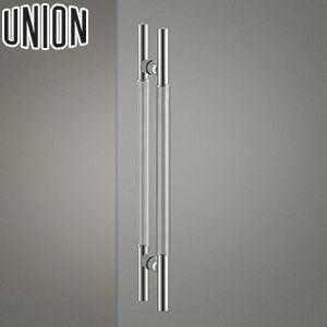 最も優遇 UNION(ユニオン) G2336-09-030 棒タイプ(ミドル/コンテンポラリー) L675mm 1セット(内外) 建築用ドアハンドル[ネオイズム]:セミプロDIY店ファースト-木材・建築資材・設備
