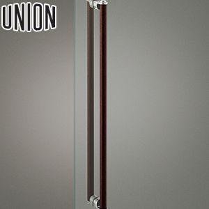 UNION(ユニオン) G2560-31-702-L765 棒タイプ(ミドル/コンテンポラリー) L766mm 1セット(内外) 建築用ドアハンドル[ネオイズム]