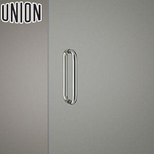UNION(ユニオン) G2605-01-001-L225 棒タイプ(ショート) L225mm 1セット(内外) 建築用ドアハンドル[ネオイズム]