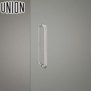 UNION(ユニオン) G2605-01-090-L300 棒タイプ(ショート) L300mm 1セット(内外) 建築用ドアハンドル[ネオイズム]