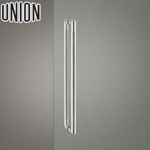 UNION(ユニオン) G2750-31-010-L600 棒タイプ(ミドル/コンテンポラリー) L600mm 1セット(内外) 建築用ドアハンドル[ネオイズム]