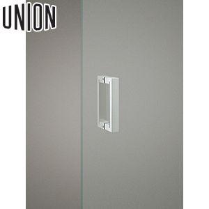 UNION(ユニオン) G2950-10-100 棒タイプ(ショート) L159mm 1セット(内外) 建築用ドアハンドル[ネオイズム]