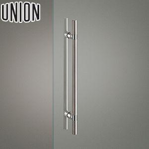 UNION(ユニオン) G3225-01-034 棒タイプ(ミドル/スタンダード) L600mm 1セット(内外) 建築用ドアハンドル[ネオイズム]