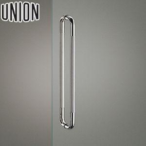UNION(ユニオン) G3269-01-024-L600 棒タイプ(ミドル/スタンダード) L600mm 1セット(内外) 建築用ドアハンドル[ネオイズム]
