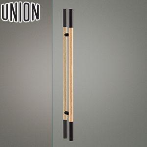 適応ドア:ガラスドア フラッシュドアにも取付可能 UNION ユニオン G3321-35-151 棒タイプ ミドル ネオイズム 建築用ドアハンドル 毎週更新 L700mm 内外 1セット 新作 コンテンポラリー