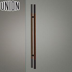 <title>適応ドア:ガラスドア フラッシュドアにも取付可能 UNION ユニオン G3321-35-162 棒タイプ 大決算セール ミドル コンテンポラリー L700mm 1セット 内外 建築用ドアハンドル ネオイズム</title>