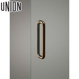 UNION(ユニオン) G500-26-047-L300 棒タイプ(ショート) L300mm 1セット(内外) 建築用ドアハンドル[ネオイズム]