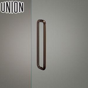 UNION(ユニオン) G500-26-047-L450 棒タイプ(ミドル/スタンダード) L450mm 1セット(内外) 建築用ドアハンドル[ネオイズム]