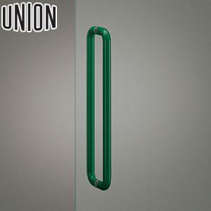 UNION(ユニオン) G500-53-092-L600 棒タイプ(ミドル/スタンダード) L600mm 1セット(内外) 建築用ドアハンドル[ネオイズム]