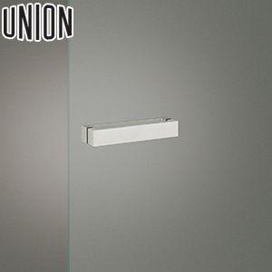 UNION(ユニオン) G5080-25-038 棒タイプ(ワイド) L360mm 1セット(内外) 建築用ドアハンドル[ネオイズム]