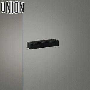 UNION(ユニオン) G5080-25-101 棒タイプ(ワイド) L360mm 1セット(内外) 建築用ドアハンドル[ネオイズム]