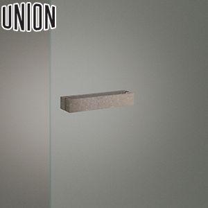 人気アイテム UNION(ユニオン) G5080-25-176 棒タイプ(ワイド) L360mm 1セット(内外) 建築用ドアハンドル[ネオイズム]:セミプロDIY店ファースト-木材・建築資材・設備
