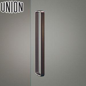 UNION(ユニオン) G5200-26-047-L600 棒タイプ(ミドル/スタンダード) L600mm 1セット(内外) 建築用ドアハンドル[ネオイズム]