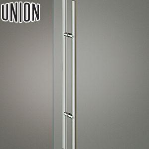 UNION(ユニオン) G5270-01-001 棒タイプ(ミドル/スタンダード) L800mm 1セット(内外) 建築用ドアハンドル[ネオイズム]