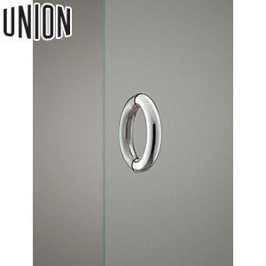 UNION(ユニオン) G5555-01-001-L184-A 棒タイプ(ショート) L184mm 1セット(内外) 建築用ドアハンドル[ネオイズム]