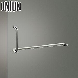 UNION(ユニオン) G5665-01-001 棒タイプ(ワイド) 左右L750mm 1セット(内外) 建築用ドアハンドル[ネオイズム]