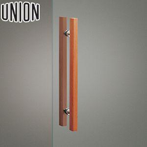 UNION(ユニオン) G60-35-050 棒タイプ(ミドル/スタンダード) L600mm 1セット(内外) 建築用ドアハンドル[ネオイズム]