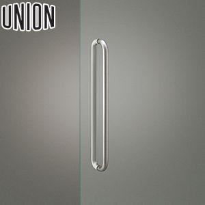 UNION(ユニオン) G7053-01-023-L600 棒タイプ(ミドル/スタンダード) L600mm 1セット(内外) 建築用ドアハンドル[ネオイズム]