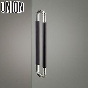 UNION(ユニオン) G7055-59-102 棒タイプ(ミドル/スタンダード) L600mm 1セット(内外) 建築用ドアハンドル[ネオイズム]