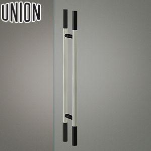 UNION(ユニオン) G7110-26-179 棒タイプ(ミドル/コンテンポラリー) L700mm 1セット(内外) 建築用ドアハンドル[ネオイズム]