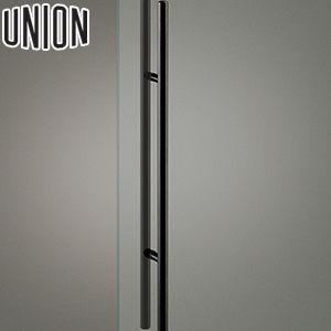 UNION(ユニオン) G720-26-101 棒タイプ(ミドル/スタンダード) L800mm 1セット(内外) 建築用ドアハンドル[ネオイズム][代引不可商品]