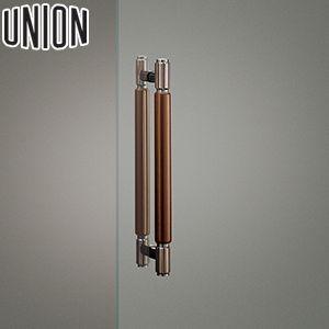 UNION(ユニオン) G960-49-060 棒タイプ(ミドル/ラグジュアリー) L520mm 1セット(内外) 建築用ドアハンドル[ネオイズム]
