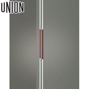 UNION(ユニオン) G999-02-799-P2025 棒タイプ(ロング) L2085mm 1セット(内外) 建築用ドアハンドル[ネオイズム]