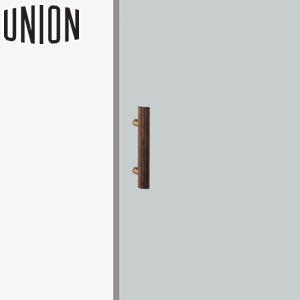 UNION(ユニオン) H2410-38-229 病院・福祉タイプ(ケアハンドル) L250mm 1セット(内外) 建築用ドアハンドル[ネオイズム]