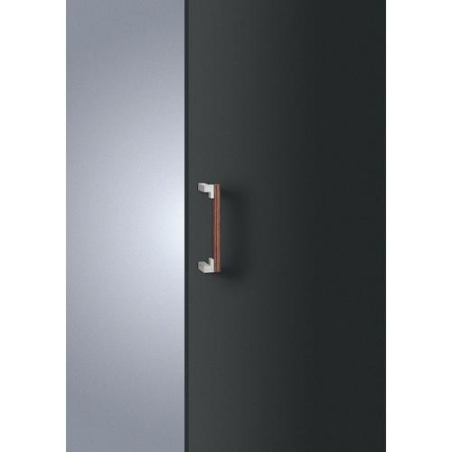 UNION(ユニオン) T1101-35-712-L250 ドアハンドル 押し棒 1セット(内外) [ネオイズム]