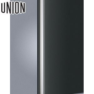 UNION(ユニオン) T1118-26-130-L2000 棒タイプ(ロング) L2000mm 1セット(内外) 建築用ドアハンドル[ネオイズム]