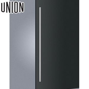 UNION(ユニオン) T1149-26-178-B 掘込タイプ(掘込ハンドル) オーダー対応:L1201~2200mmまで 1セット(内外) 建築用ドアハンドル[ネオイズム][受注生産品]