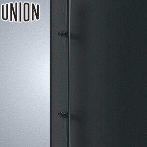 UNION(ユニオン) T1156-25-151 棒タイプ(ミドル/ジャパニーズモダン) L800mm 1セット(内外) 建築用ドアハンドル[ネオイズム]