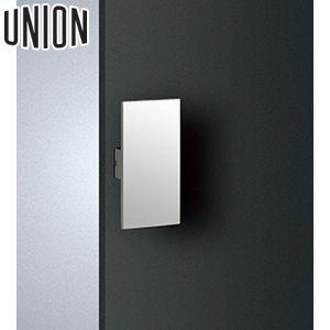UNION(ユニオン) T1168-01-001 板タイプ(プレート) L250mm 1セット(内外) 建築用ドアハンドル[ネオイズム]