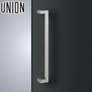 UNION(ユニオン) T1172-01-023-L600 棒タイプ(ミドル/スタンダード) L600mm 1セット(内外) 建築用ドアハンドル[ネオイズム]
