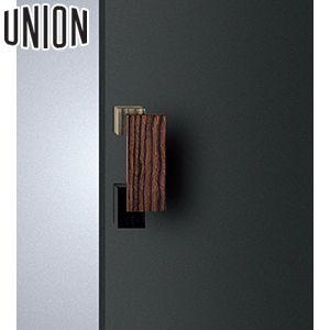 UNION(ユニオン) T1180-35-700-R 板タイプ(プレート) L215mm 1セット(内外) 建築用ドアハンドル[ネオイズム]