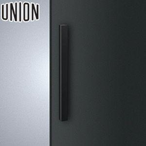 適応ドア:フレーム フラッシュドア ガラスドアにも取付可能 UNION 贈答品 ユニオン T1188-26-131-L500 棒タイプ その他 ミドル 内外 ネオイズム L500mm セール価格 1セット 建築用ドアハンドル