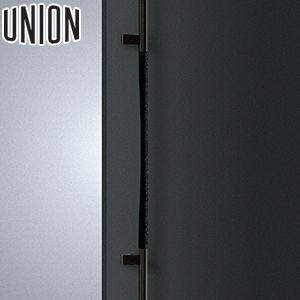 UNION(ユニオン) T1189-26-121-L800 棒タイプ(ミドル/その他) L800mm 1セット(内外) 建築用ドアハンドル[ネオイズム]