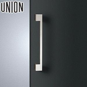 UNION(ユニオン) T1570-25-038 棒タイプ(ミドル/コンテンポラリー) L500mm 1セット(内外) 建築用ドアハンドル[ネオイズム]