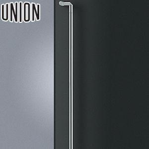 UNION(ユニオン) T2093-01-001-L 棒タイプ(セミロング) L1341mm 1セット(内外) 建築用ドアハンドル[ネオイズム] 左吊元